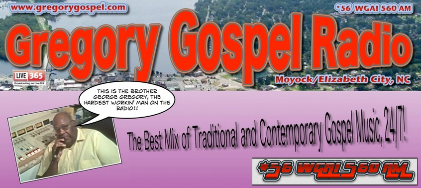 Gregory Gospel Broadcasting